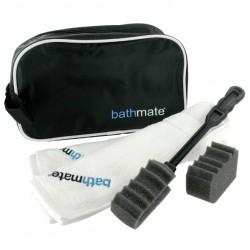 Bathmate tisztító és tároló szett