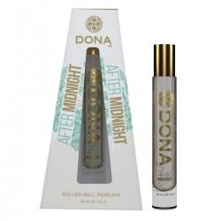 Dona After Midnight - golyós parfüm (10ml)
