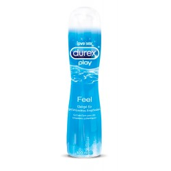 Durex Play Feel - síkosító - 100ml
