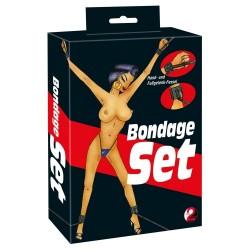 Bondage szett! (4 részes)