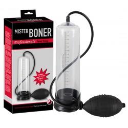 Mister Boner Professional - péniszpumpa