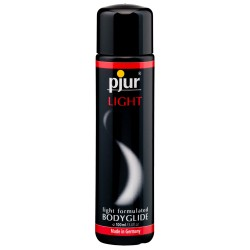 pjur Light bodyglide síkosító (100ml)