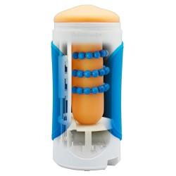 Autoblow 2+ XT - hálózati száj maszturbátor (A betéttel)