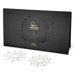 Csillogó gyémántok bimbómatrica (gyöngyház)
