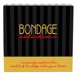 Bondage Seductions - kötözős játék (angol nyelven)