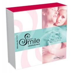 Sweet Smile Box - exkluzív párvibrátor csomag (4 részes)