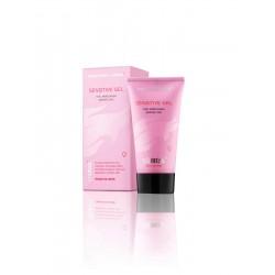 Viamax Sensitive - stimuláló intim krém nőknek (50ml)
