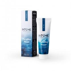 Intome Marathon Power - ejakuláció késleltető krém (30ml)