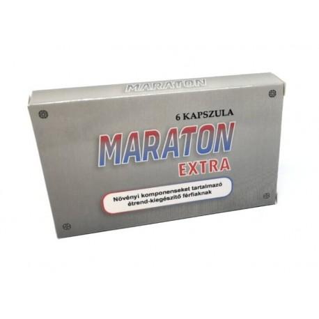 Maraton Classic - étrendkiegészítő kapszula férfiaknak (6db)